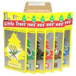 Little Trees Range