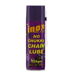 INOX-mx9