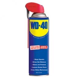 WD40Web